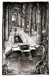 Masks - Temple of Nyarlathotep