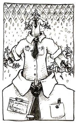 Meet the Staff - Mr Fractal