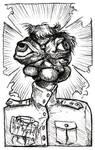 Meet the Staff - Mr. Boutoexplod