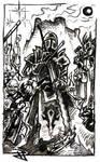 Epic Tatoo 1 - The Black Knight