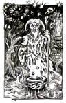 Epic Tatoo 3 - Druid