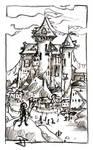Adventure - The Dark Castle