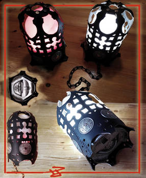 Holy Lanternes