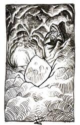 The sage stone