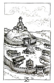 Motte Medievale