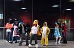Funbari Spirits: Halloween Vrs