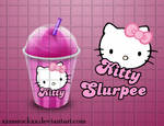 Slurpee kitty mods