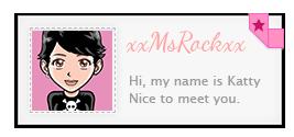 new ID by xxmsrockxx