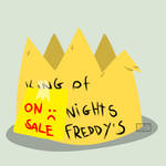 Crown on Sale!