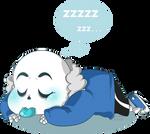 Sleepy Sans