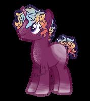 Pony Adopt 3 OPEN by Hazel-And-Rowan