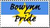 Bowynn stamp 2 by Rohan-killdeer