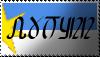 Bowynn stamp 3 by Rohan-killdeer