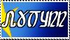 Bowynn Pride Stamp 6 by Rohan-killdeer