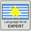 Bowynn Language Stamp Expert by Rohan-killdeer