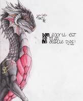 RQ - Ton esprit est le mien... by SilentClawDD