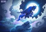 Cloud Sheep is Best Pony