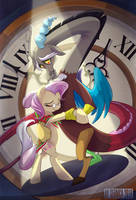 I Wish I Could Give You an Eternity by Seanica