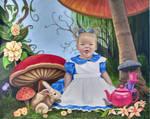 Emma in Wonderland