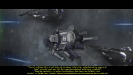 'Jedi Trickery', Assault on Mygeeto