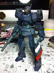 1/144 scale Shaldoll Rouge from Gundam AGE 1/3