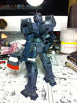 1/144 scale Shaldoll Rouge from Gundam AGE 2/3
