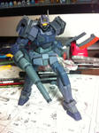 1/144 scale Shaldoll Rouge from Gundam AGE 3/3