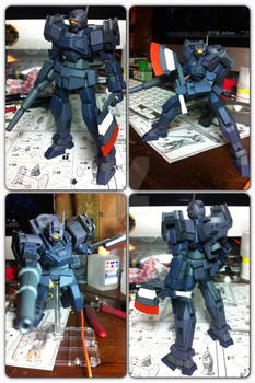 BMS-003 Shaldoll Rouge (Gundam AGE)