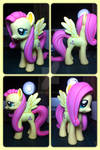 Design a Pony Fluttershy (commissioned)