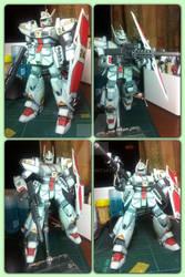 RGM-109 'Heavy Gun' (Gundam F91)