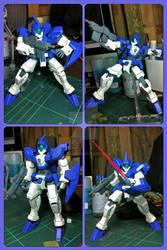 RGE-B890 Genoace II Obright Ver. (Gundam AGE)