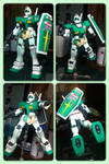 RGM-79 GM (Goodsmile Racing Miku Ver.) XD