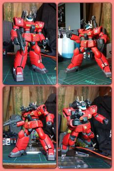 RX-77D Guncannon Mass Production Type (Gundam0080)