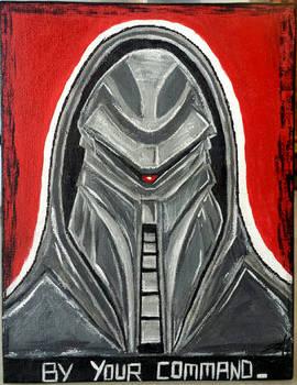 Battlestar Galactica: Cylon Centurion Traditional