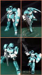 RGE-G1100 Adele (Gundam AGE)
