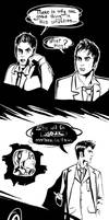 Two Tenth Doctors strip 2