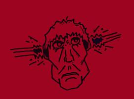 Brain Overload by KronosX