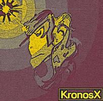Kronos by KronosX