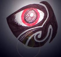 Evil Eye by KronosX