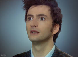 Tenth Doctor by Eleonor280