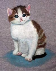 Copy Cat T-shirt