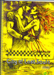 The Mortal Instruments Notebook