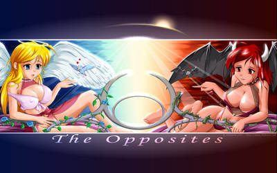 The Opposites by HitmanN