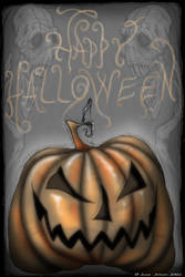 trick or treet by zzaga