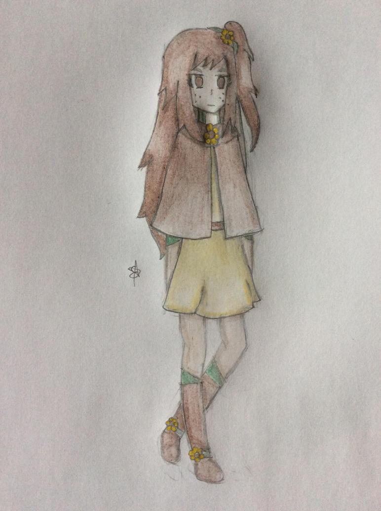 Himawari by SpringElizabeth