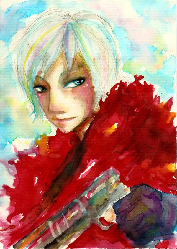 Dante by faQy