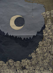 A Midsummer Night's Dream by faQy