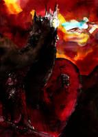 morgoth by faQy
