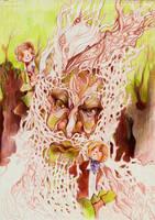 treebeard by faQy