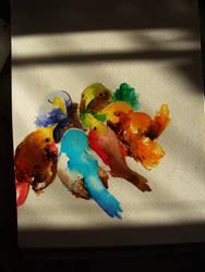 ptaci chumel by faQy